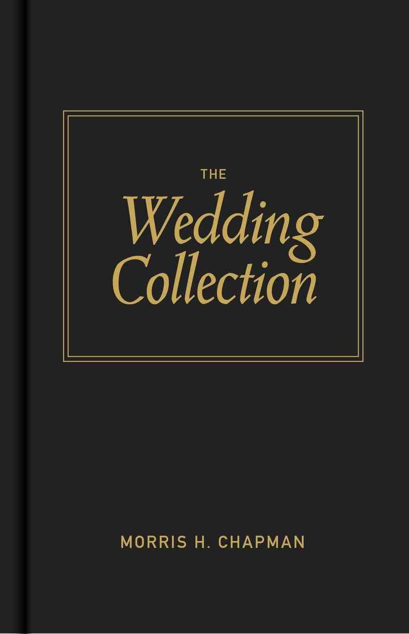 The Wedding Collection Hardback