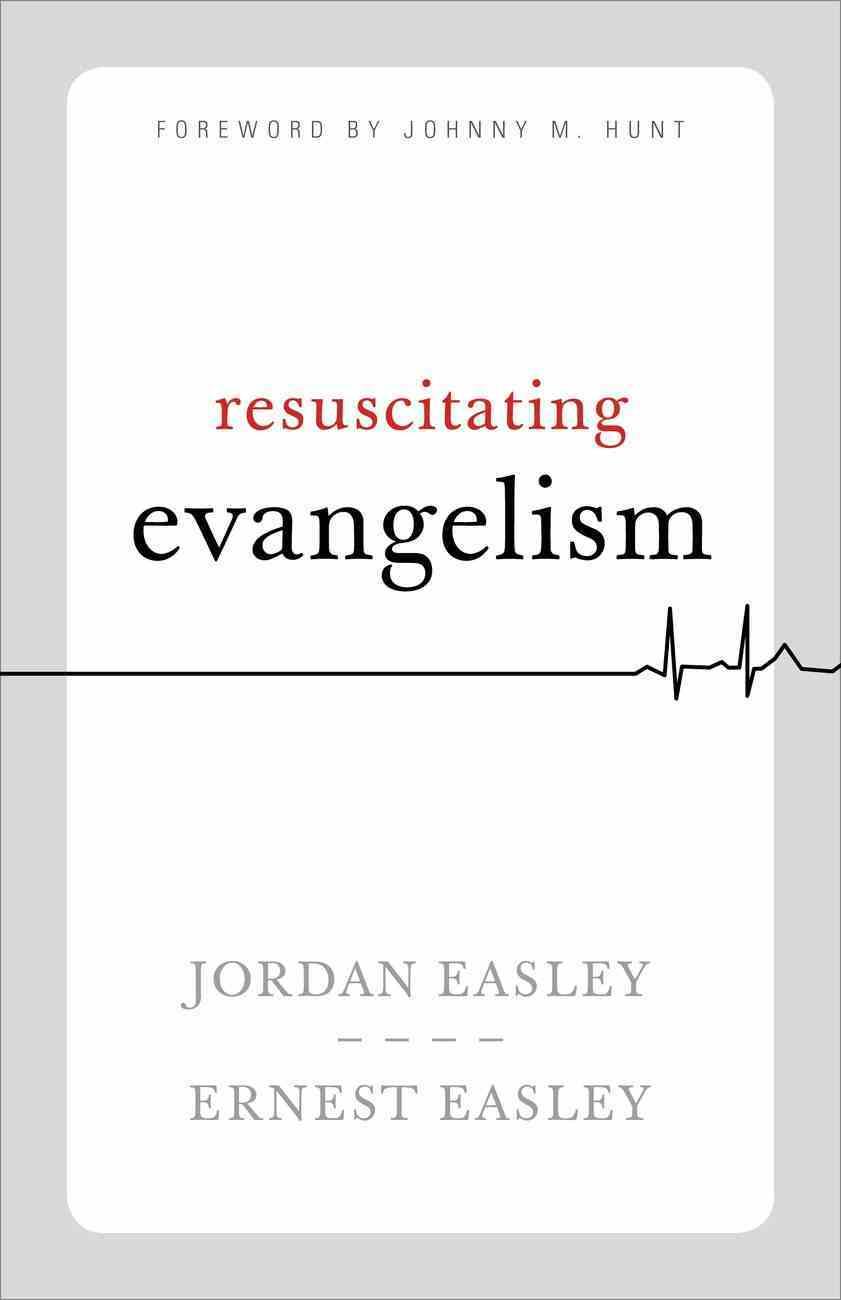 Resuscitating Evangelism Paperback