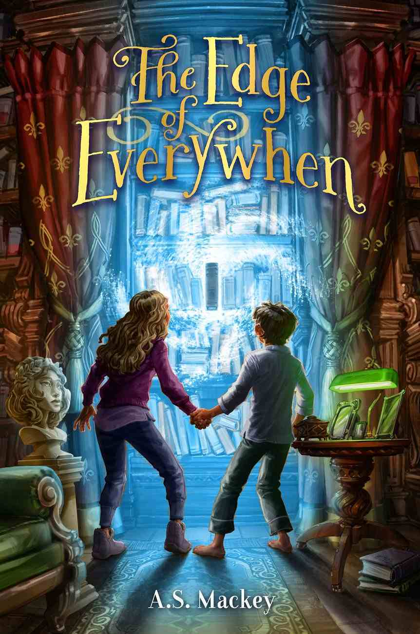 The Edge of Everywhen Paperback
