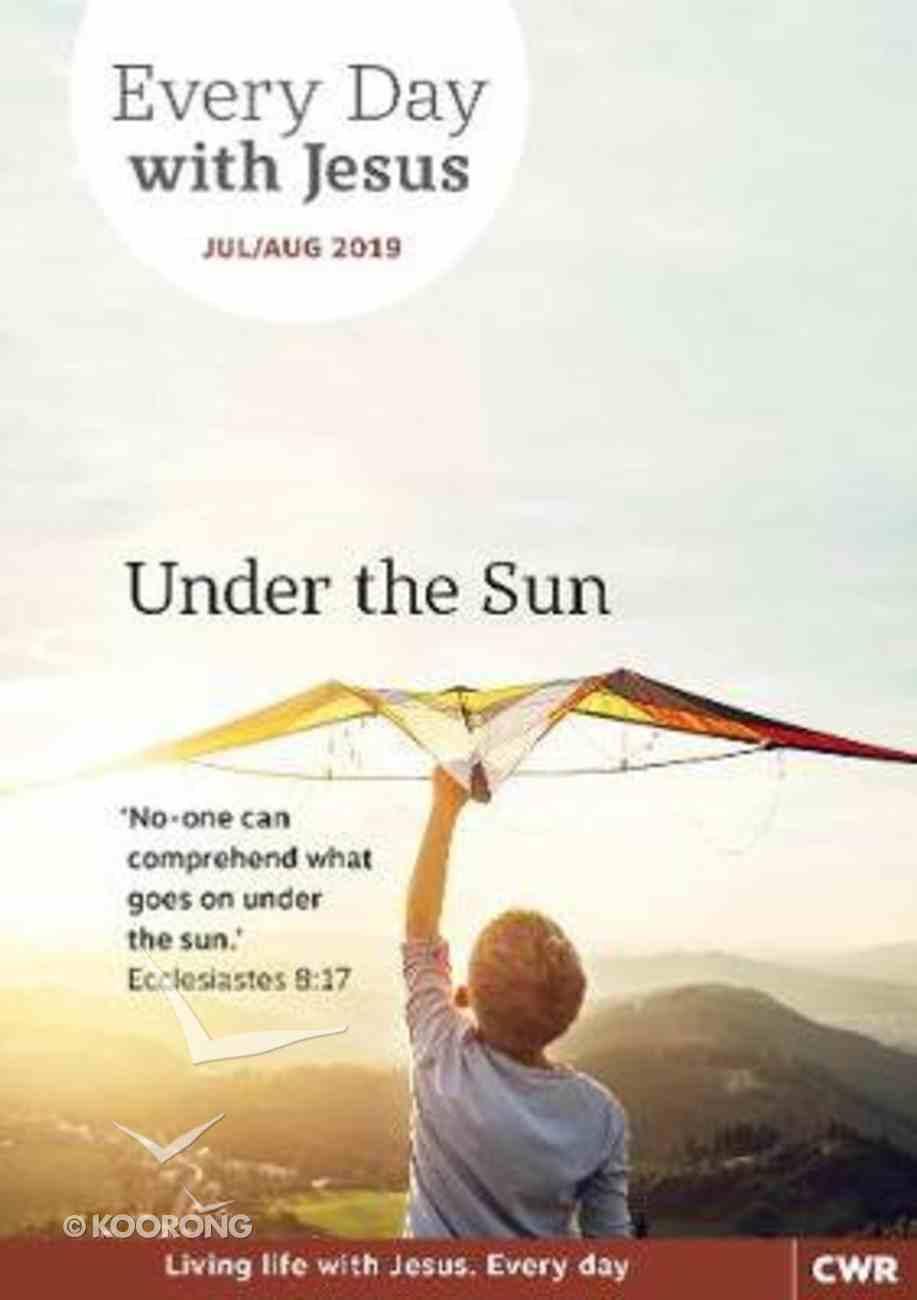 EDWJ: Lge 2019 #04: Jul-Aug Magazine