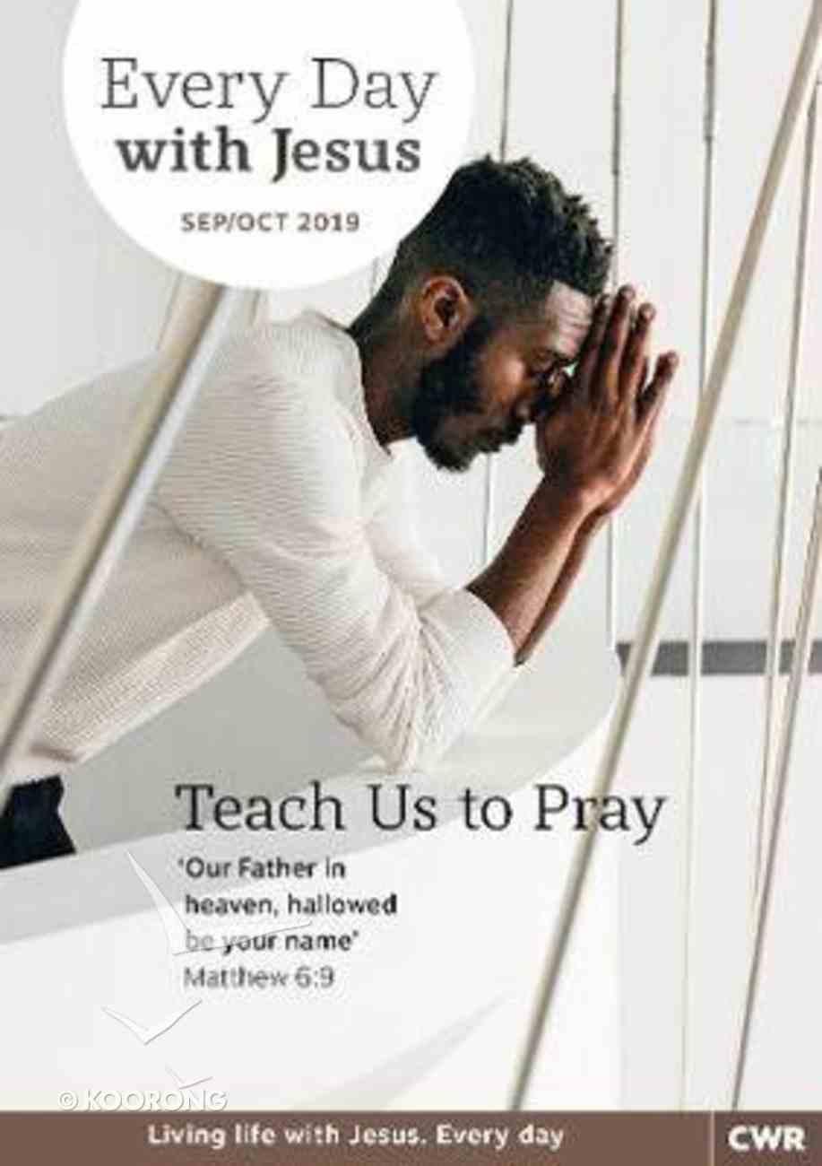 EDWJ: Lge 2019 #05: Sep-Oct Magazine