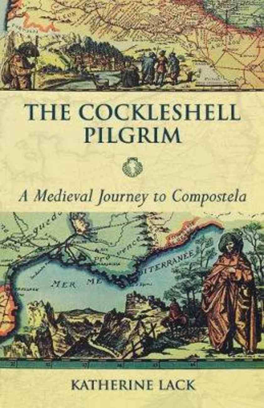 The Cockleshell Pilgrim Paperback