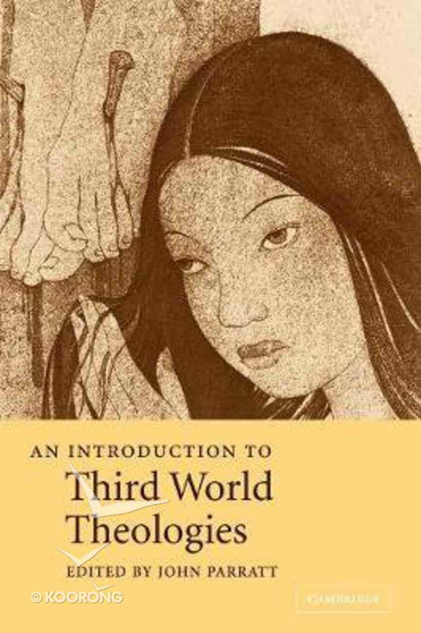 An Introduction to Third World Theologies Paperback