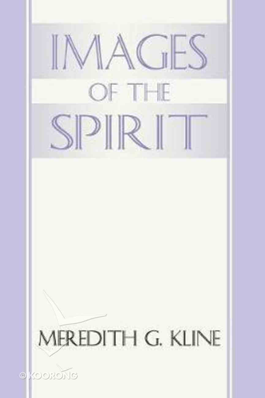 Images of the Spirit Paperback