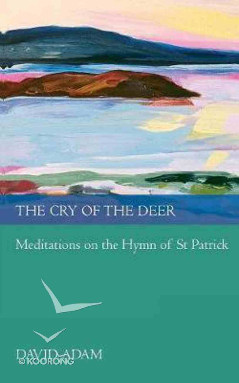 The Cry of the Deer Paperback