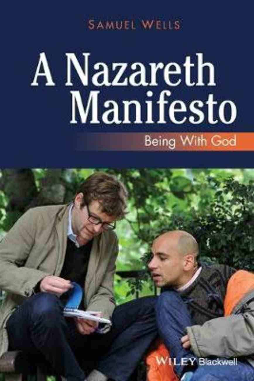 A Nazareth Manifesto Paperback