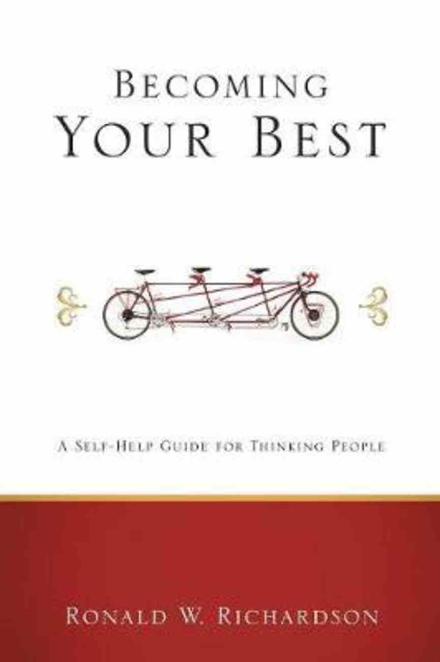 Becoming Your Best Paperback