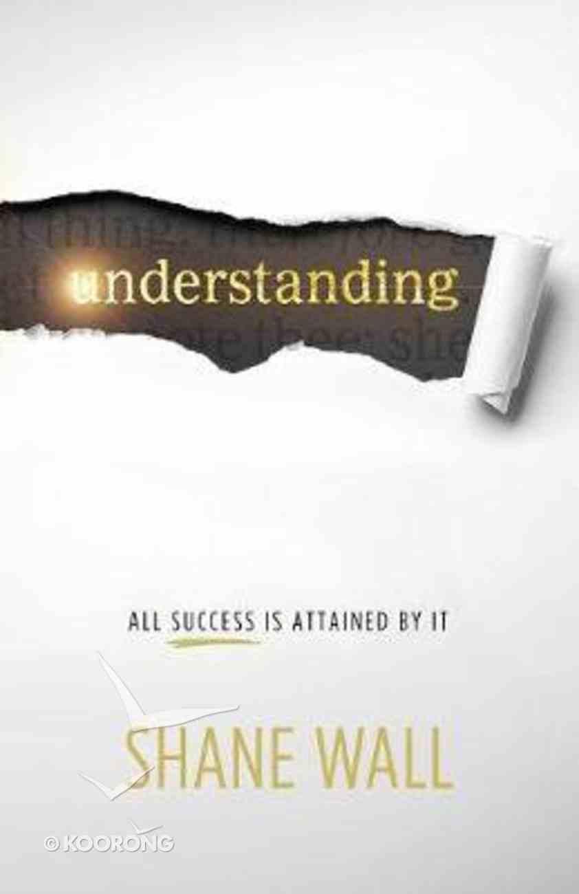 Understanding Paperback