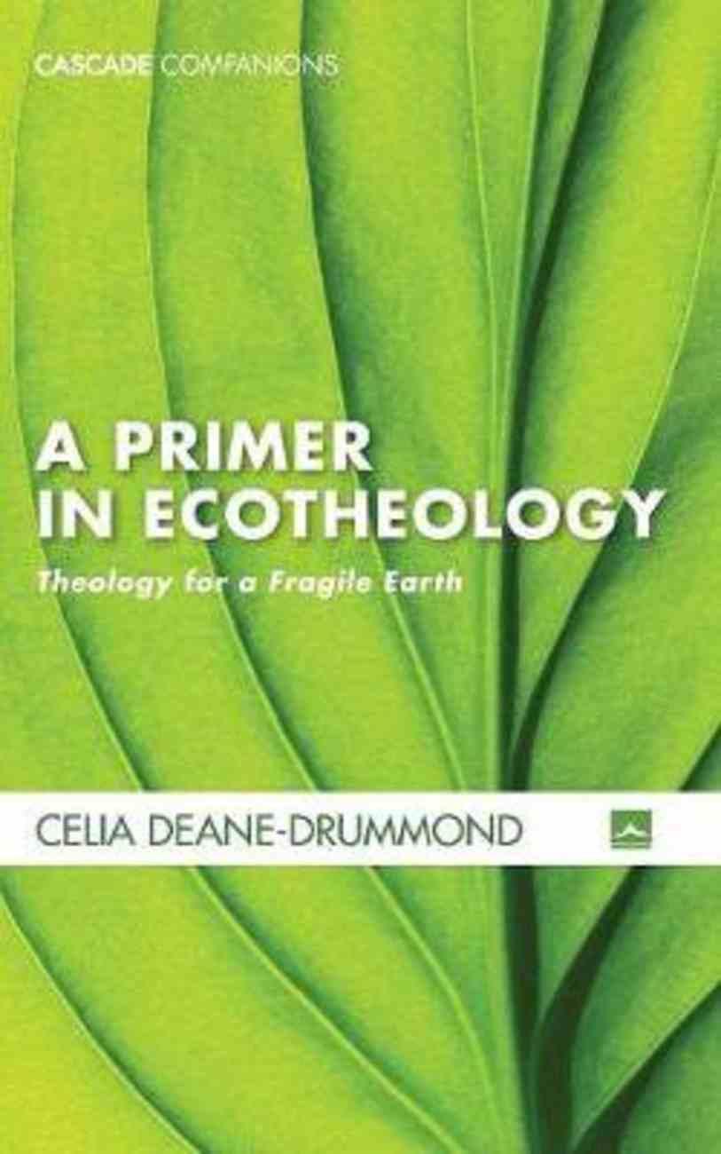 A Primer in Ecotheology Paperback