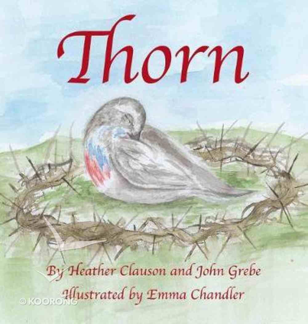 Thorn Hardback