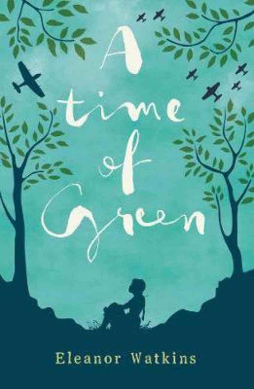 A Time of Green Paperback