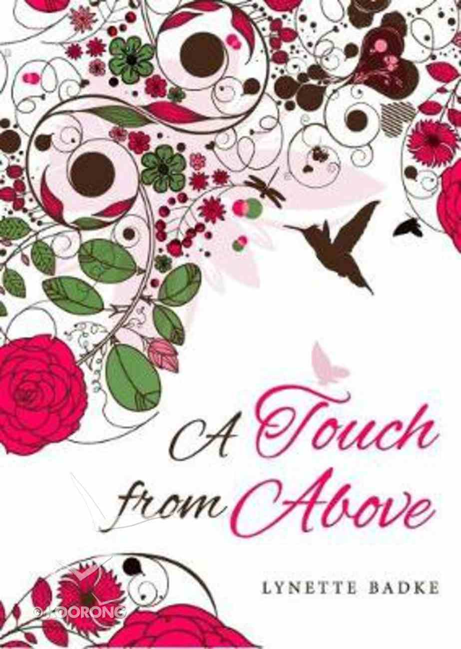 A Touch From Above Paperback