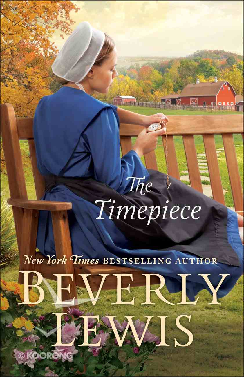 The Timepiece (Large Print) Paperback