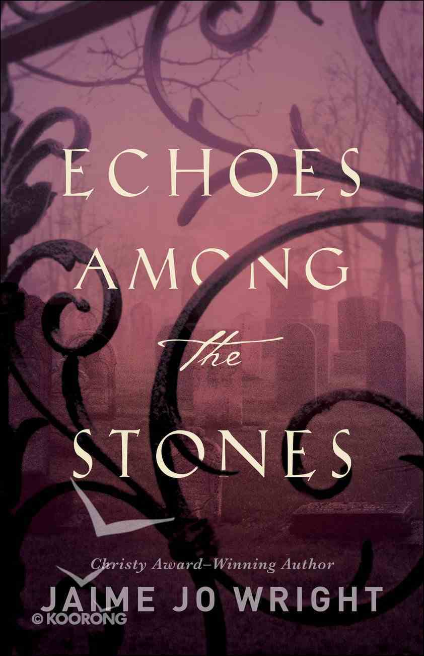 Echoes Among the Stones Paperback