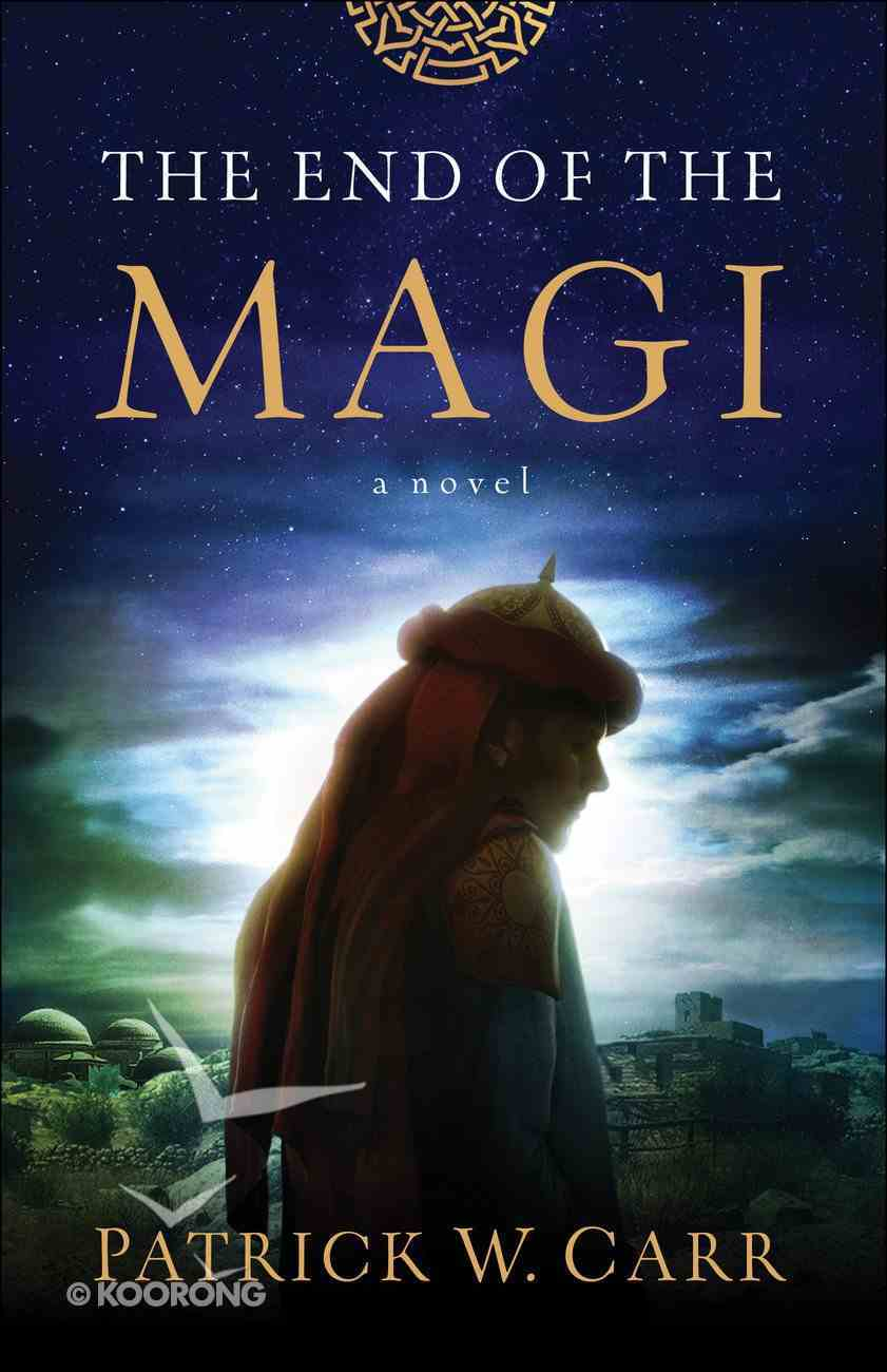 The End of the Magi Paperback