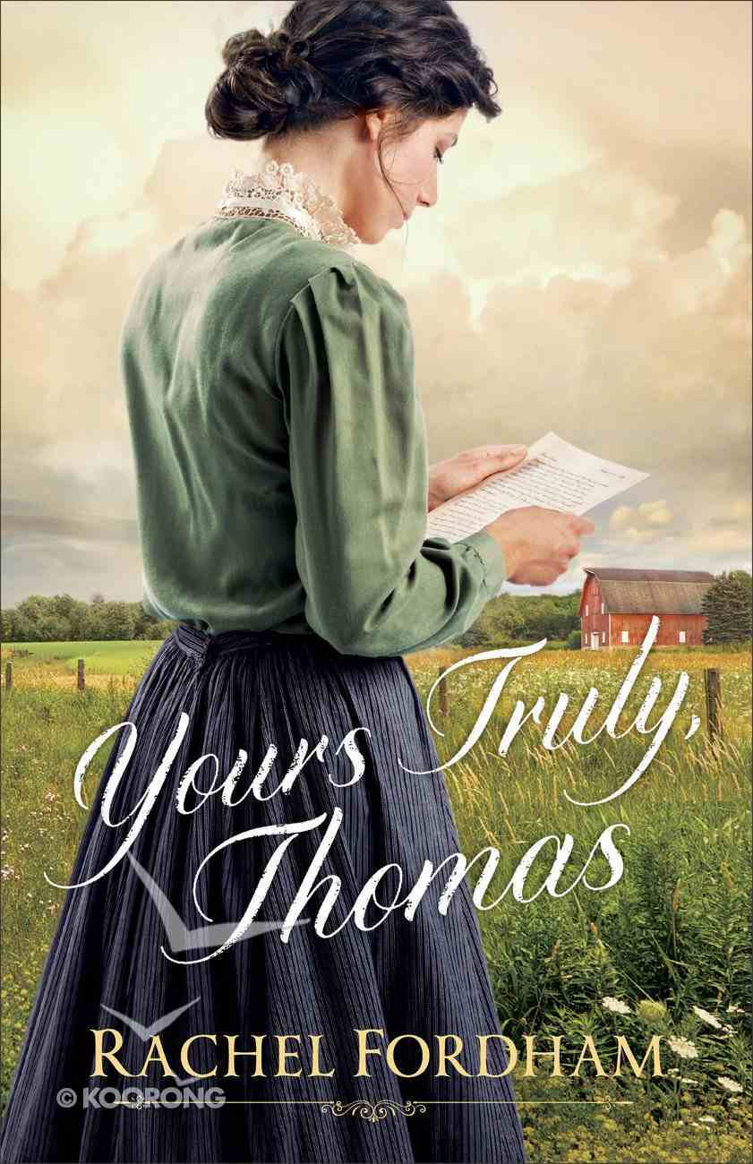 Yours Truly, Thomas Paperback