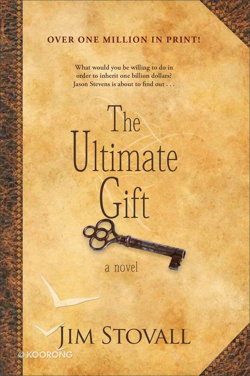 The Ultimate Gift (#01 in The Ultimate Gift Series) Paperback