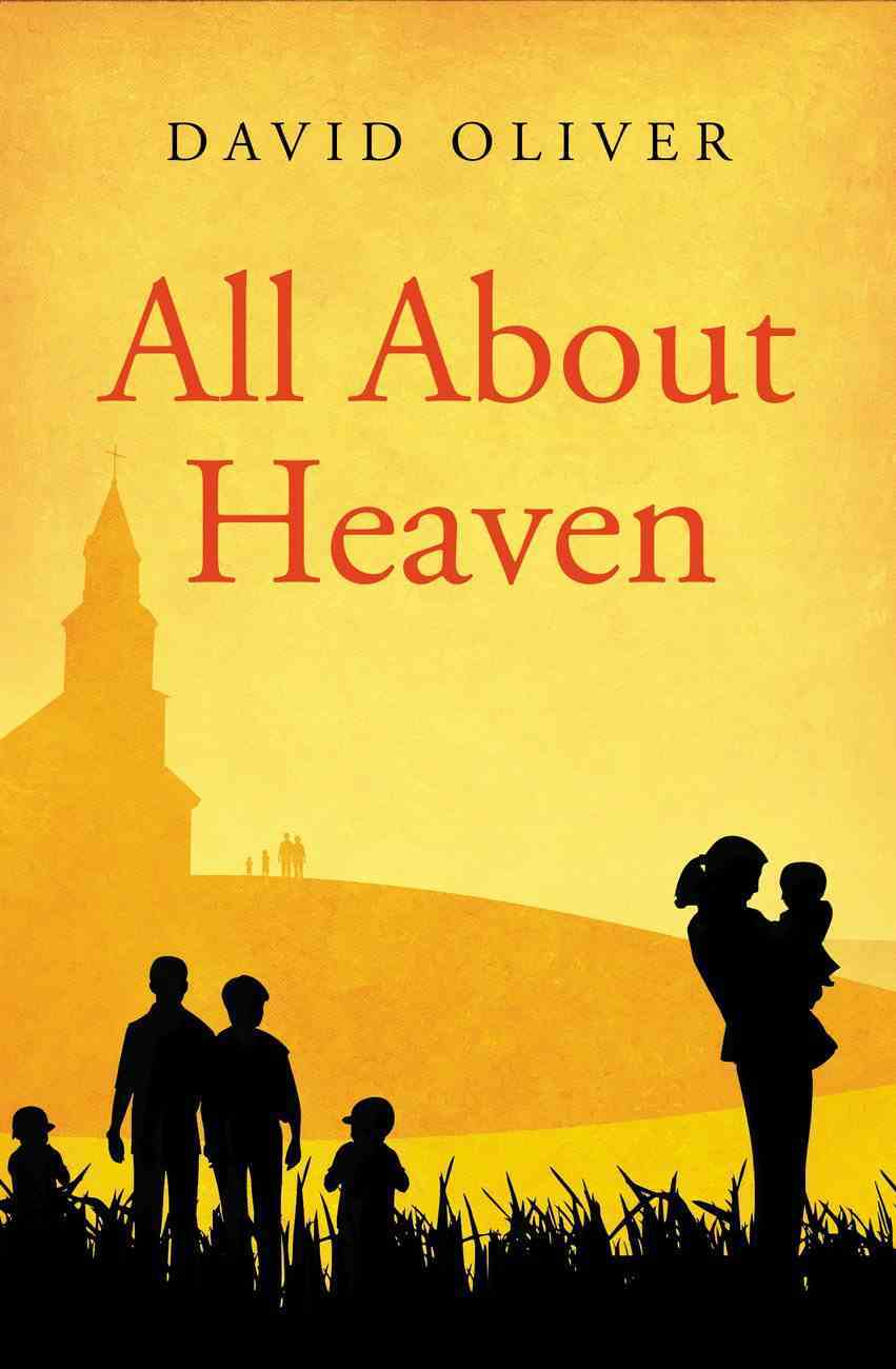All About Heaven Paperback