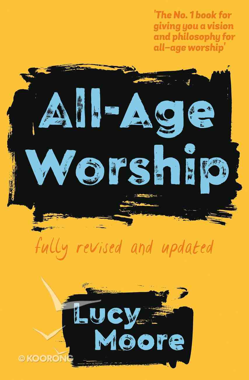 All-Age Worship (Second Edition) Paperback