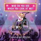 Who Do You See When You Look At Me? image