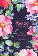 Tpt: New Testament (Berry Blossoms) With Psalms, Proverbs, And Songs Of Songs
