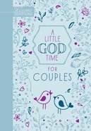 A Little God Time For Couples (Faux) image