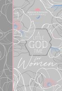 A Little God Time For Women (Morning & Evening)