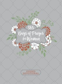 Product: 365 Days Of Prayer For Women Image
