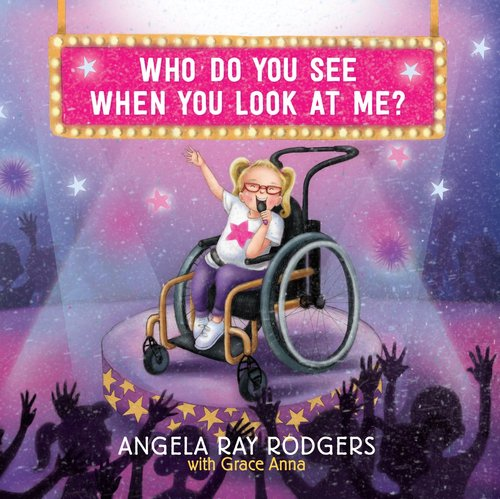 Product: Who Do You See When You Look At Me? Image