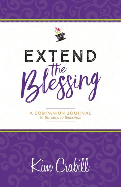 Product: Extend The Blessing Image