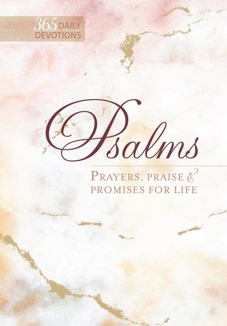 Product: Psalms Image