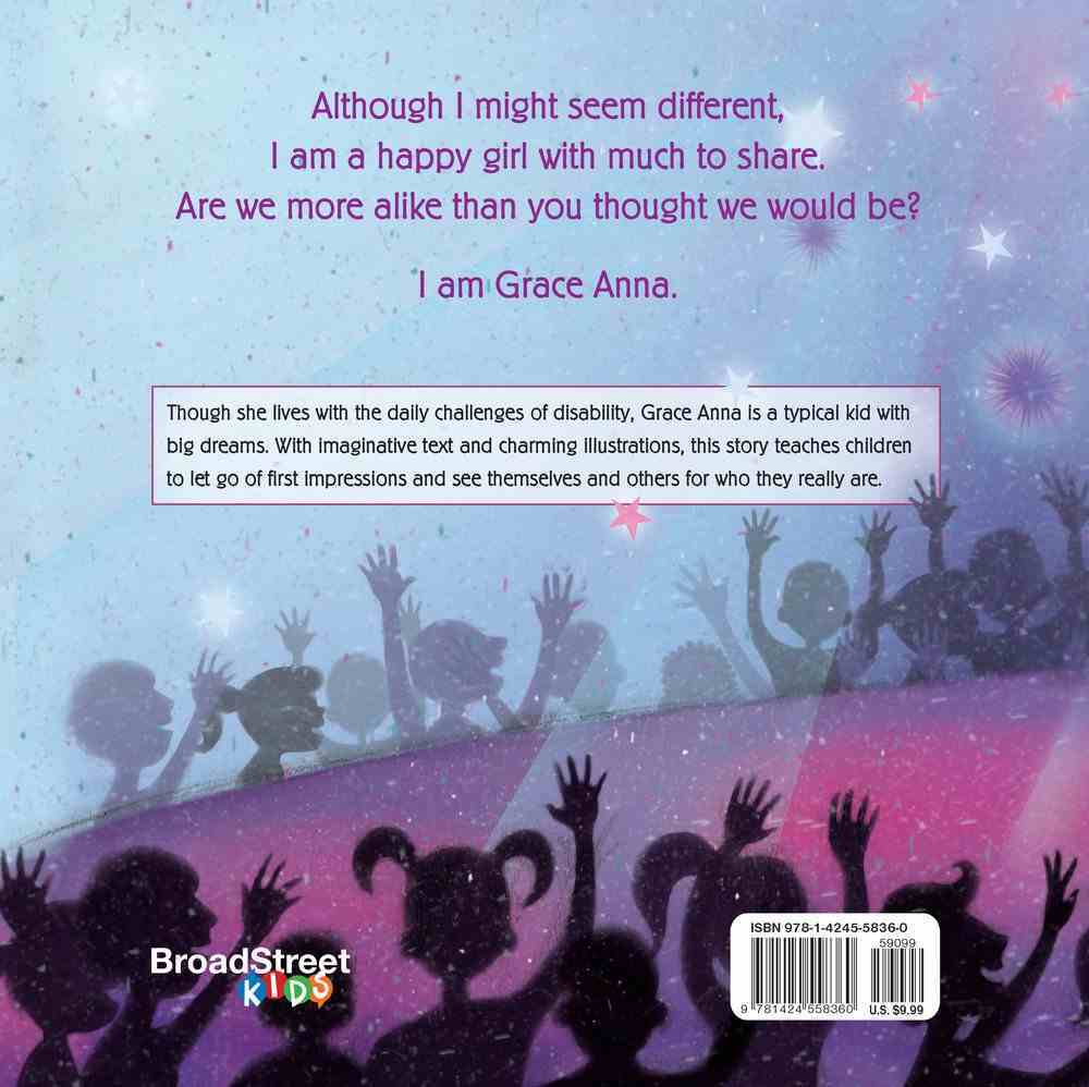 Who Do You See When You Look At Me? Hardback