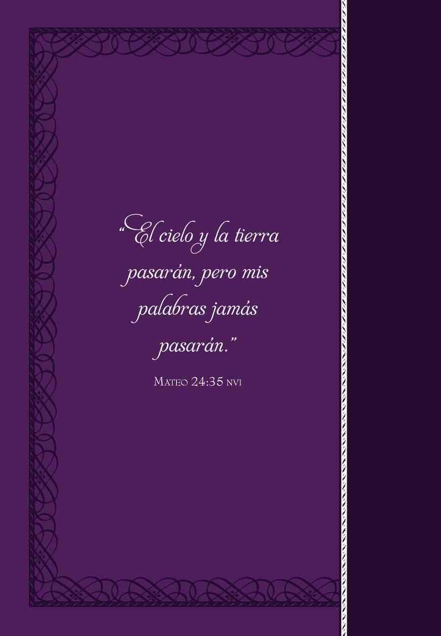 Promesas De La Biblia Para La Vida De La Mujer Hardback