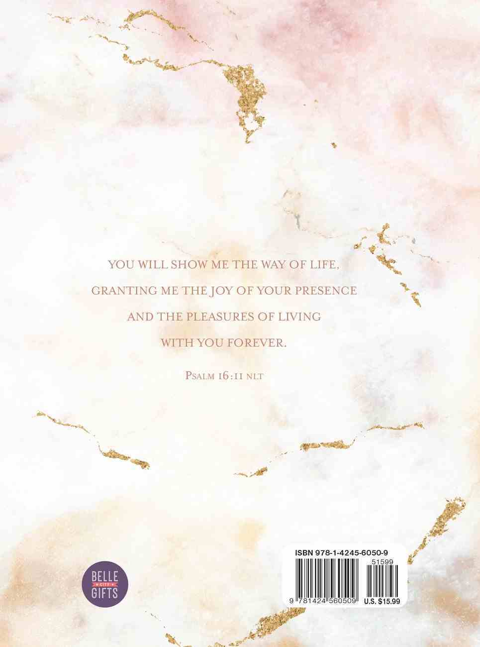 Journal: Psalms Hardback