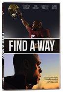 Find a Way DVD