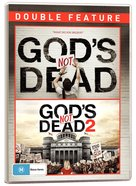 God's Not Dead 1 and 2 Double Feature (2 Dvds) DVD
