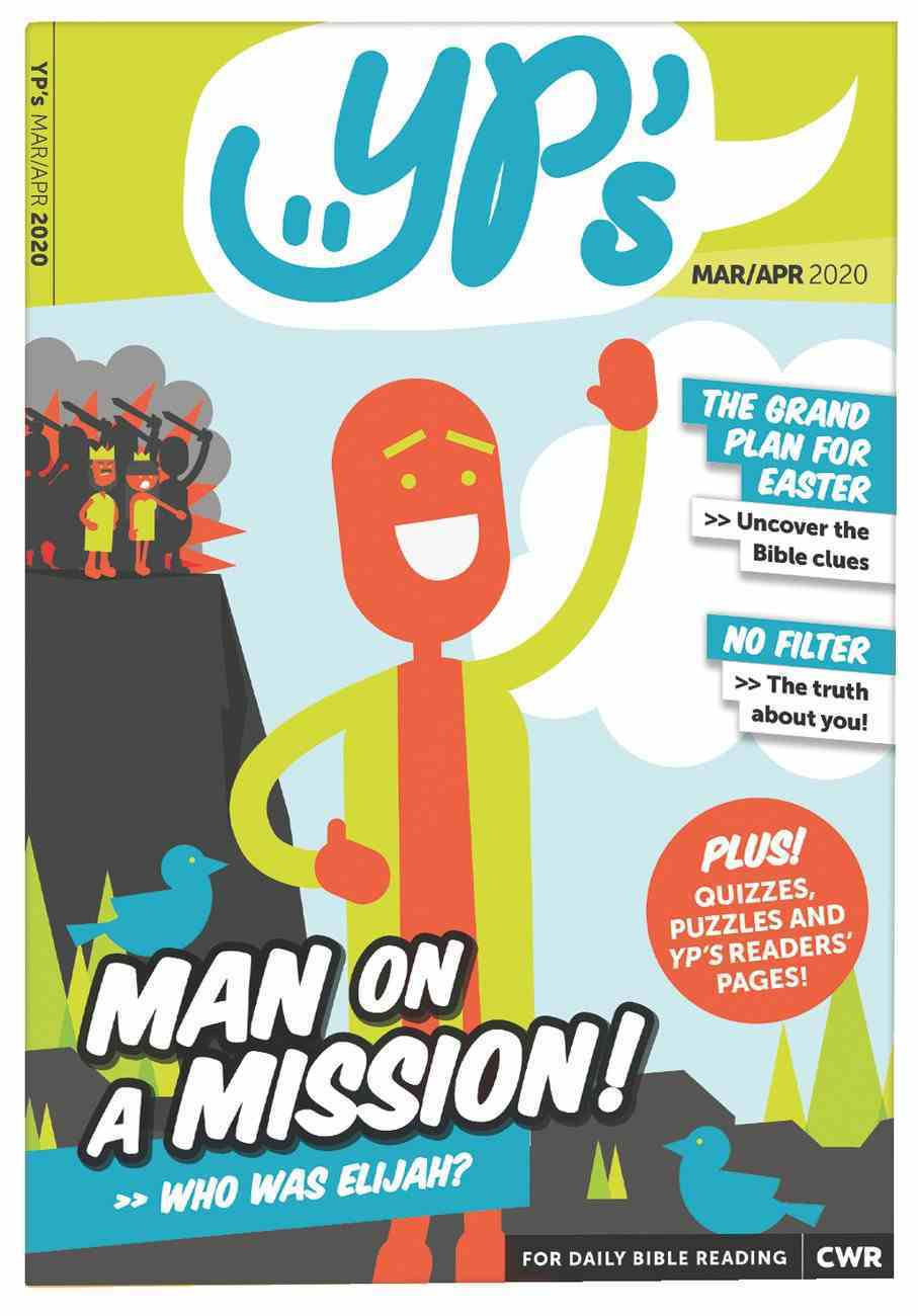 EDWJ: Yp's 2020 #02: Mar-Apr Magazine