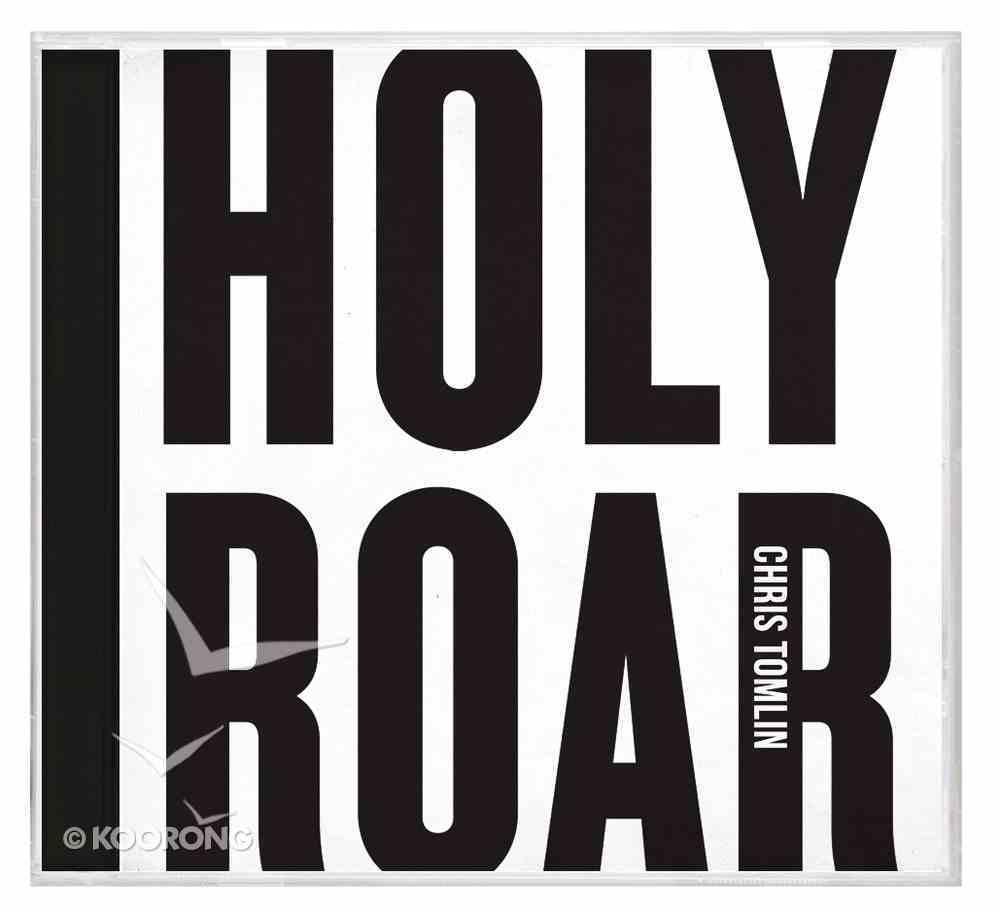 Holy Roar CD