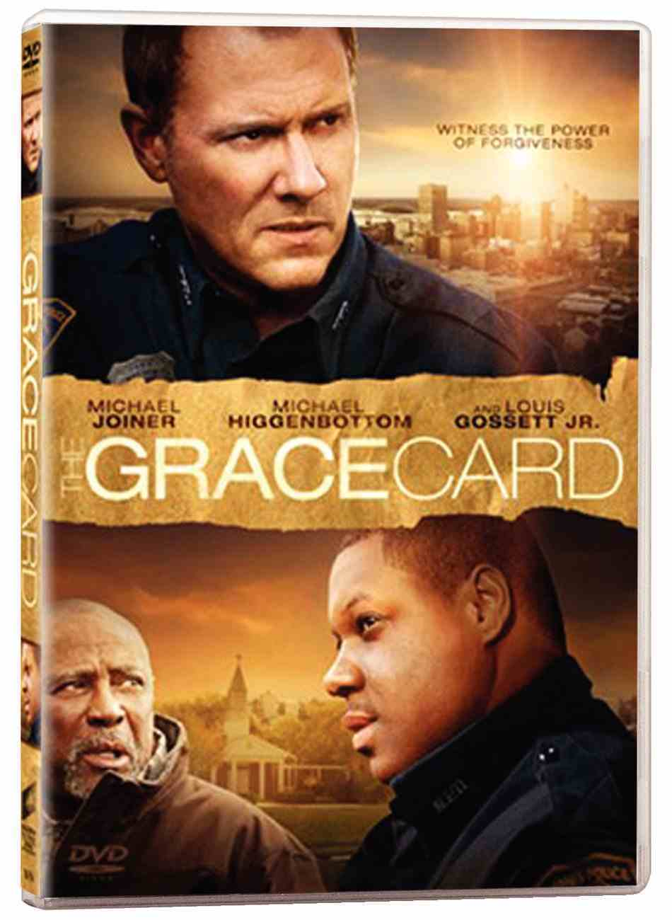 Grace Card DVD