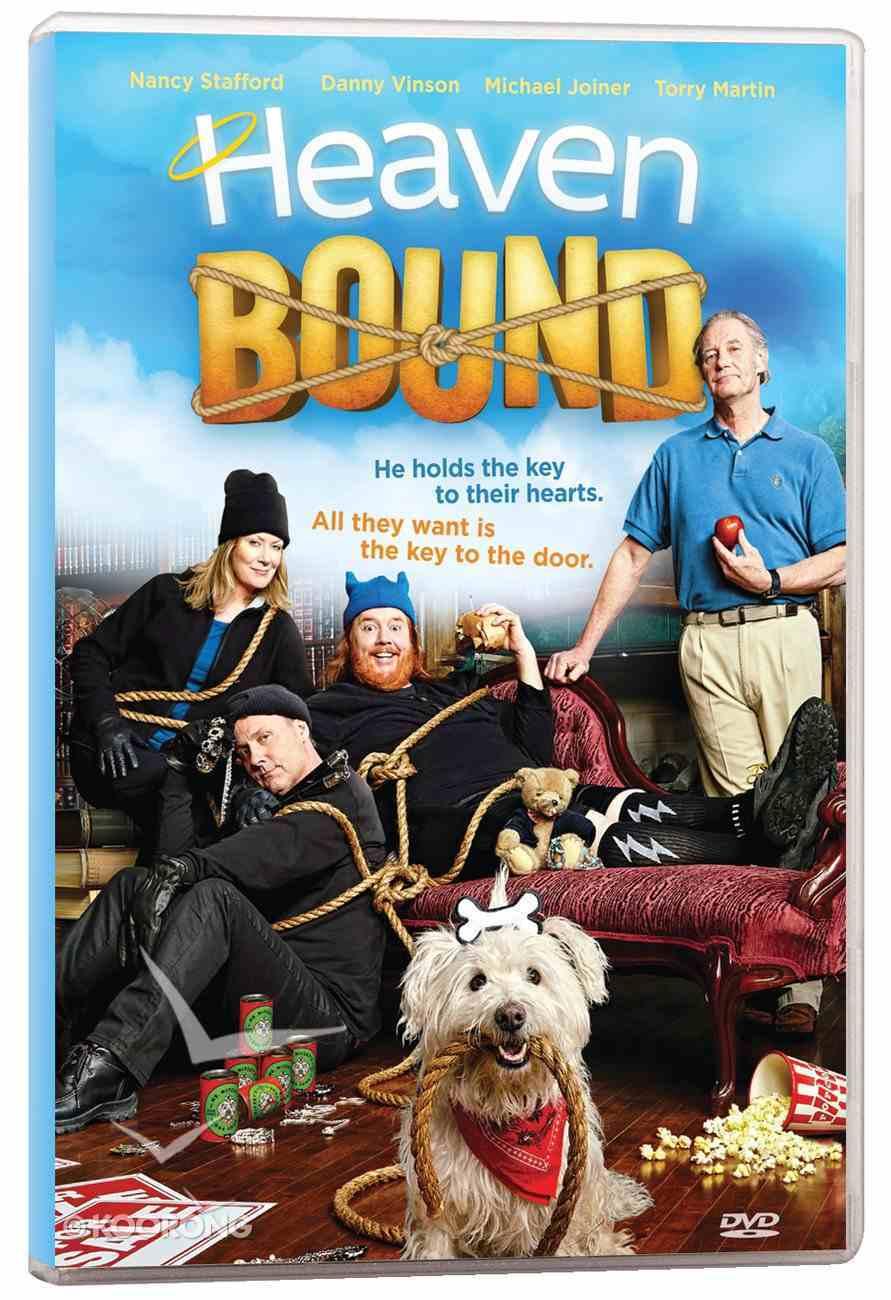 Heaven Bound DVD