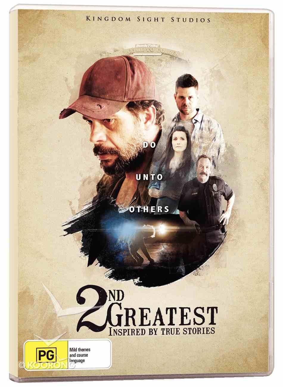2nd Greatest DVD