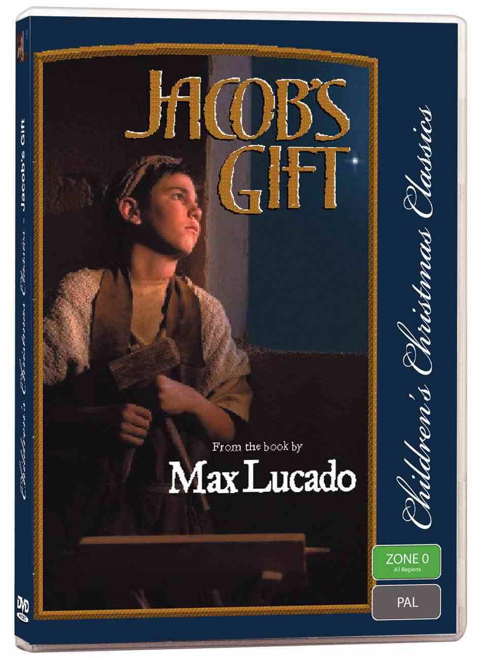 Jacob's Gift DVD