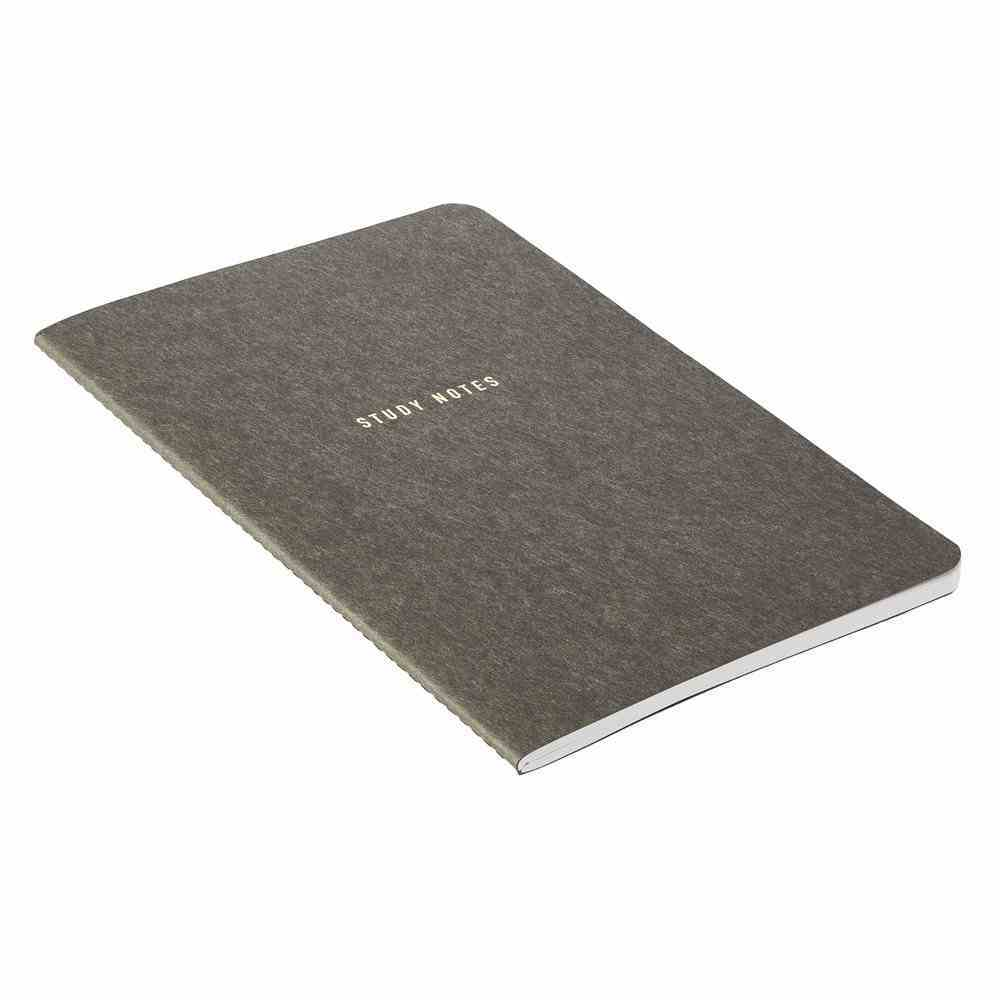 Bible Study Notebook - Notebook For Bible Study Kits - Paperback