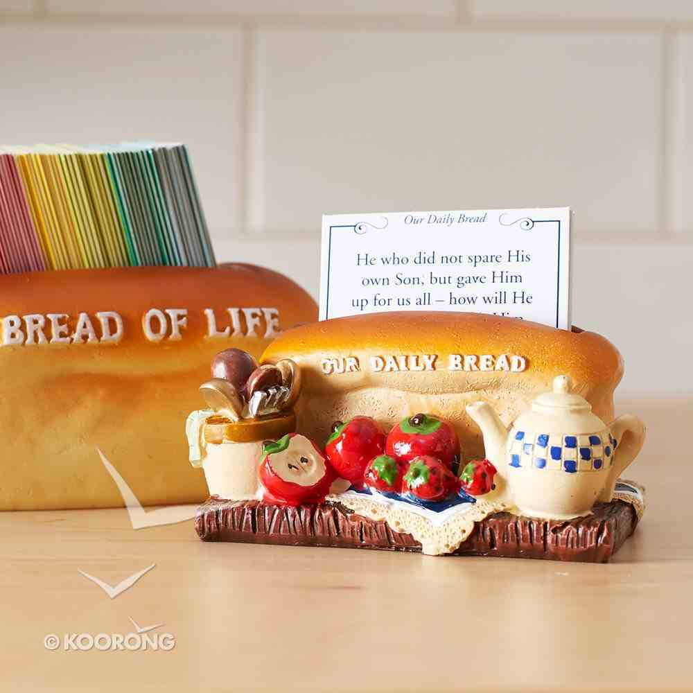 Promise Box: Our Daily Bread General Gift