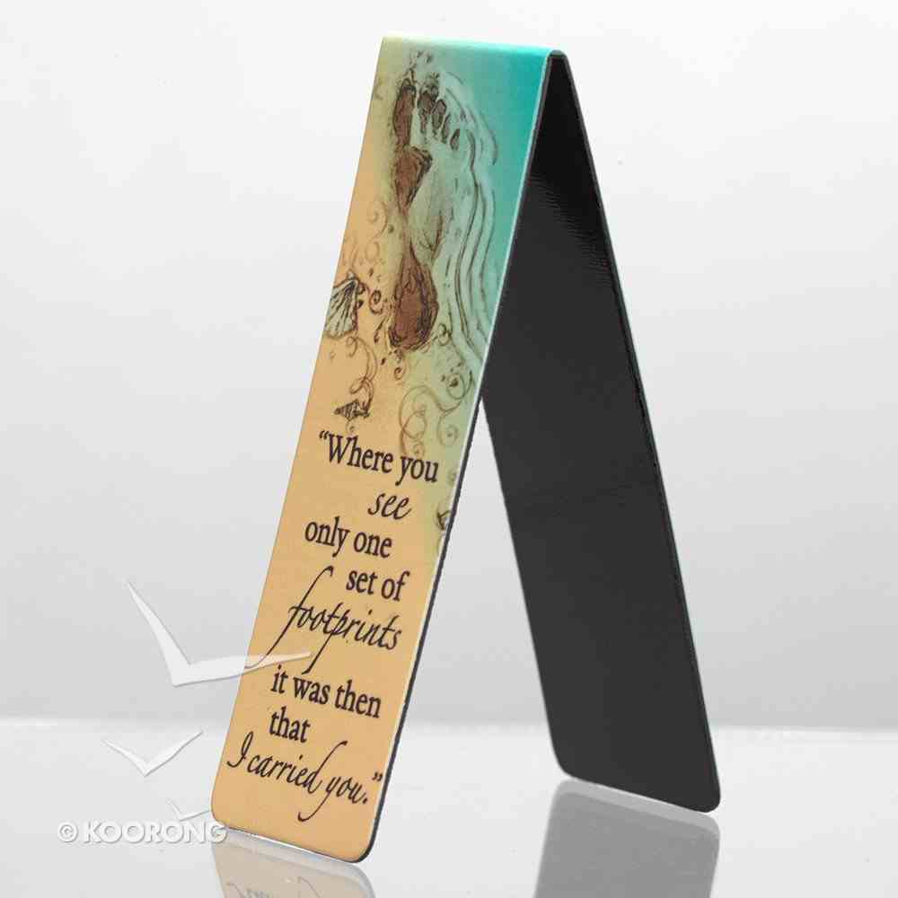 Bookmark Magnetic: Be Still and Know (Set Of 6) Stationery