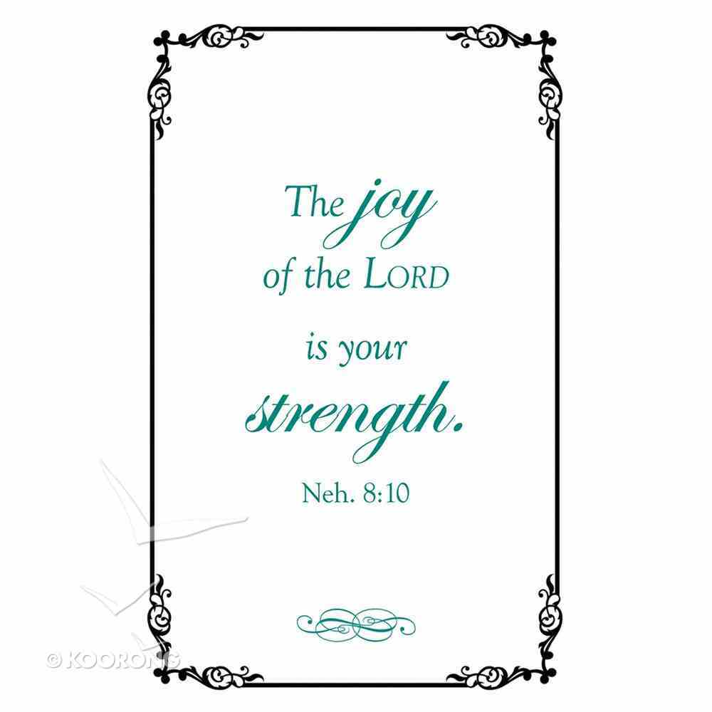 Box of Blessings: 101 Bible Promises For Your Every Need Stationery