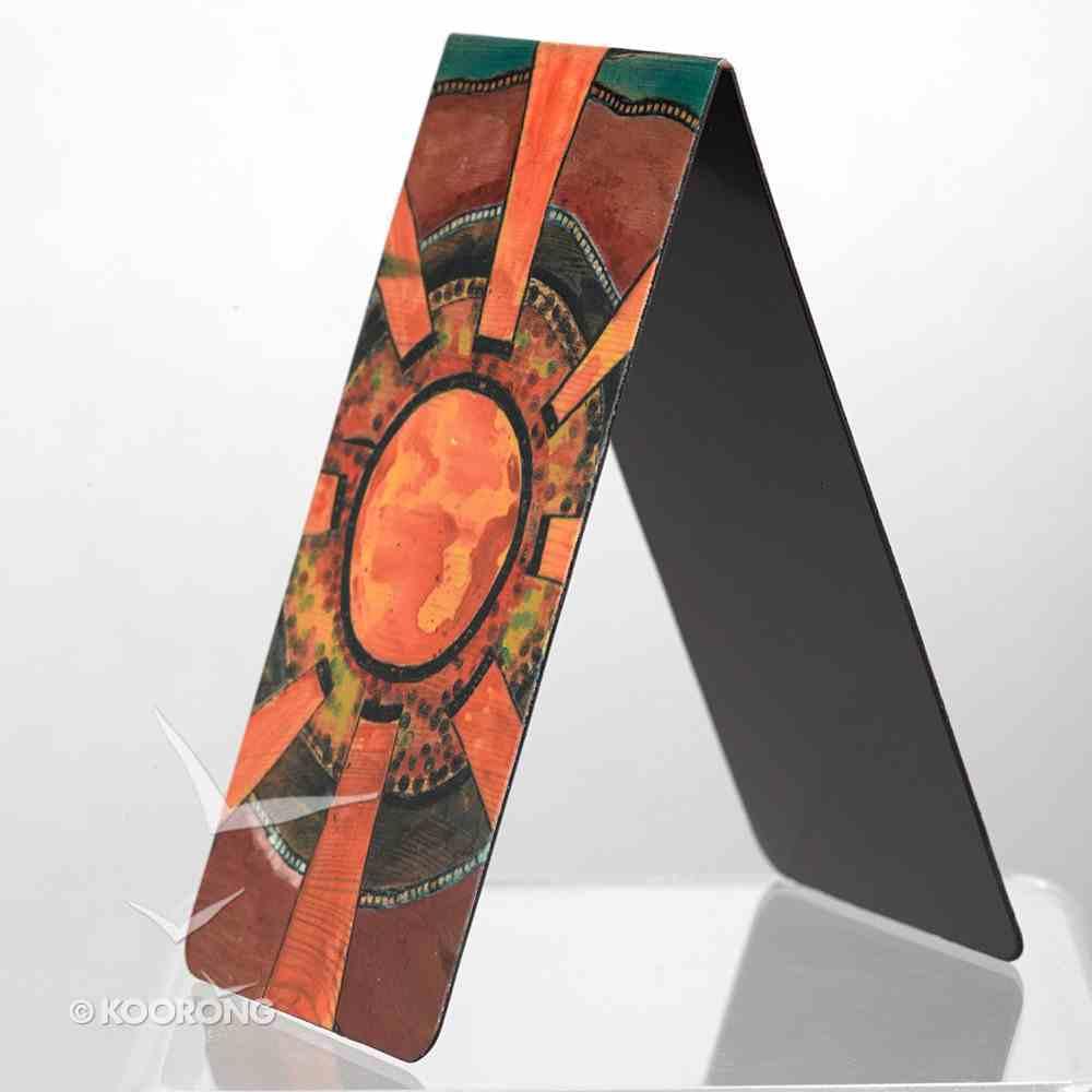 Bookmark Magnetic Large: Sun Stationery