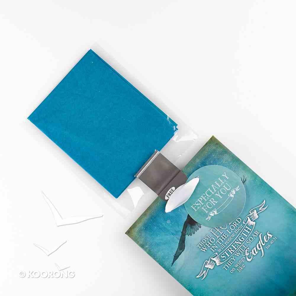 Gift Bag Small: Eagle Soaring Stationery