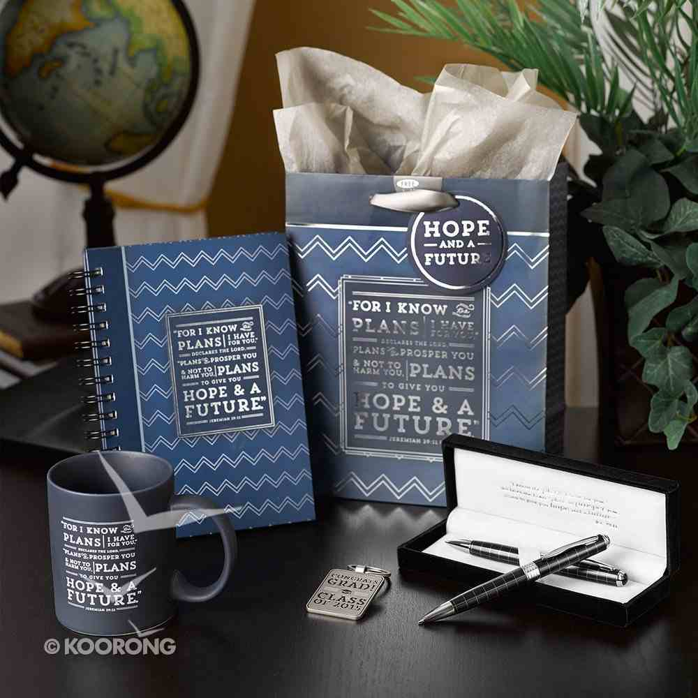 Ceramic Mug: I Know the Plans, Navy (325ml) Homeware