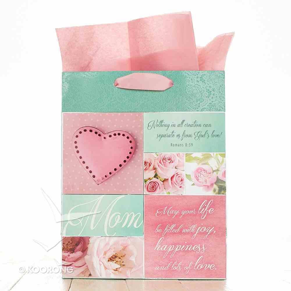 Gift Bag Medium: Mom Stationery